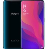 OPPO Find X 超级闪充版8+256GB全网通