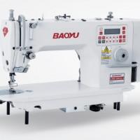 BML-9300-D4直驱式自动剪线高速平缝机系列宝宇缝纫机